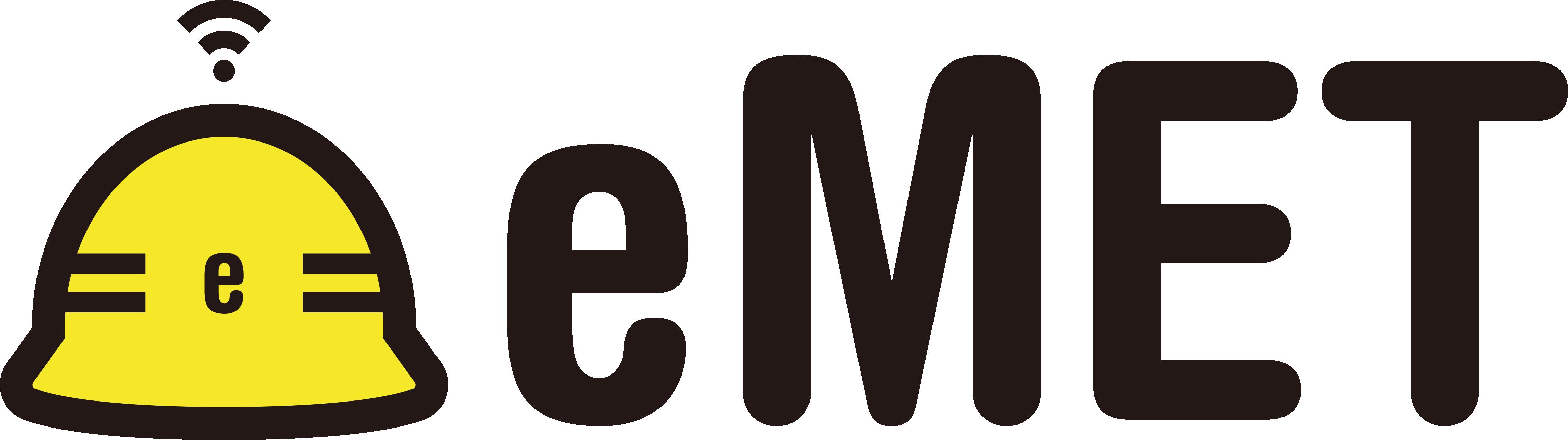 eMETタイトルロゴ